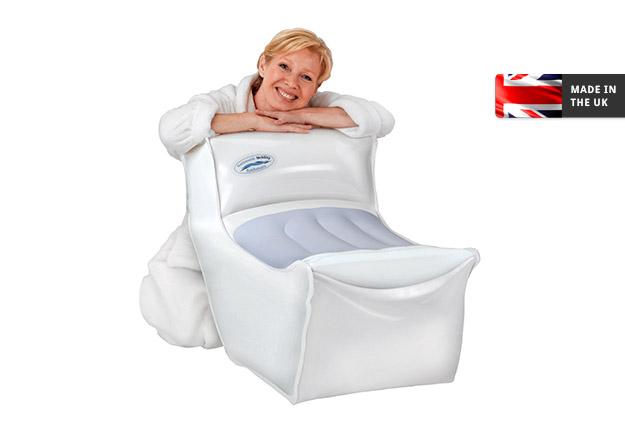 Inflatable Bath Lift, Bathmate Bath Lifts